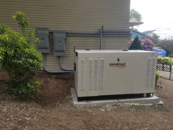 Coommercial 60kw installed for local Children's charity!